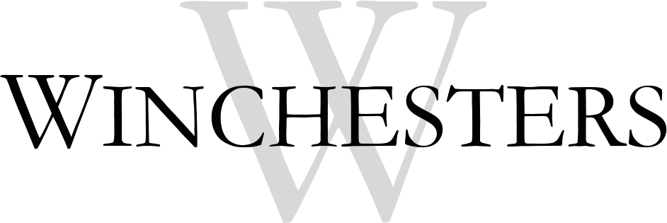 Winchesters Logo